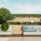 Kleine tuin ontwerp